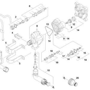 2004 Jaguar X Type Wiring Diagram